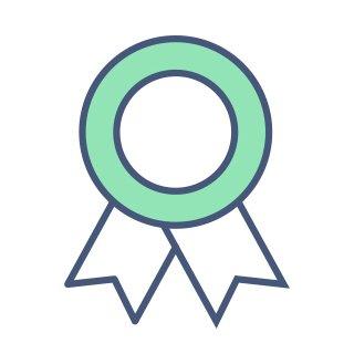 5. Tarjoaako CBD-öljyn myyjä : sivusto sertifikaatteja tuotteistaan tai toiminnastaan?